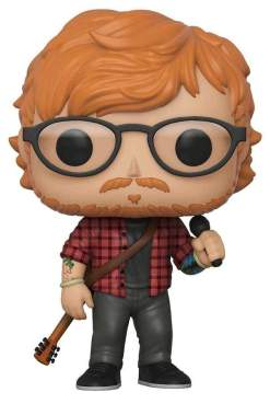 Image Ed Sheeran - Ed Sheeran Pop!