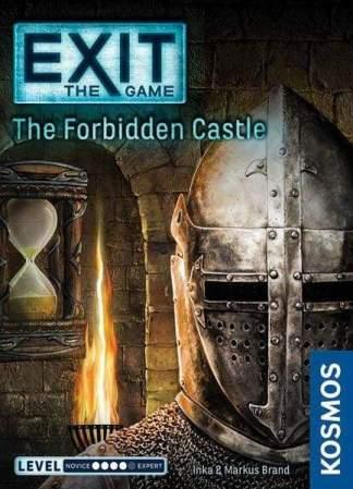 Image Exit: Forbidden Castle