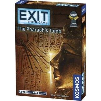 Image Exit: Pharaohs Tomb