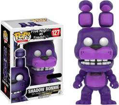 Image FNAF - Shadow Bonnie Pop! !E RS