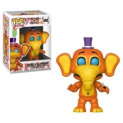 Image FNaF: Pizza Sim - Orville Elephant Pop!