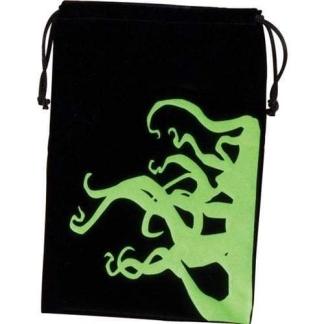 Image Fantasy Flight Dice Bag Tentacles
