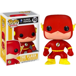 Image Flash - Pop!