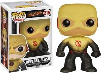 Image Flash - Reverse Flash TV Pop!