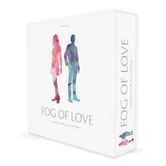 Image Fog of Love