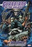 Image GUARDIANS OF GALAXY BY ABNETT AND LANNING OMNIBUS HC