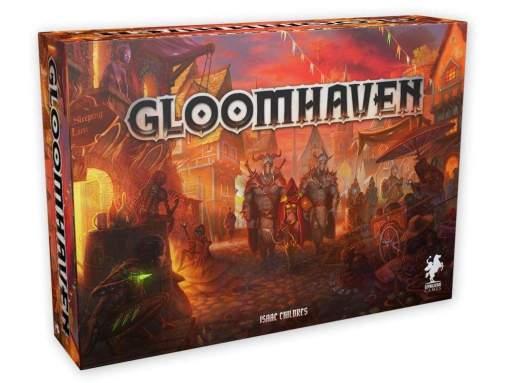 Image Gloomhaven