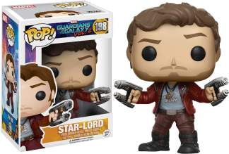 Image GotG2 - Star-Lord Pop!