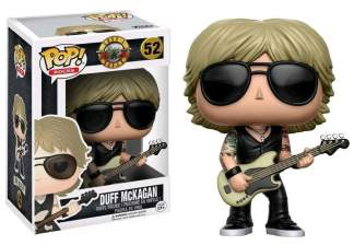 Image Guns N Roses - Duff Mckagan Pop!