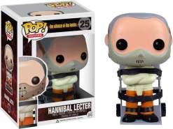 Image Hannibal Lecter Pop!