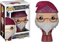 Image Harry Potter - Albus Dumbledore Pop!