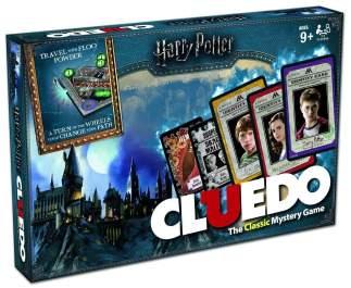 Image Harry Potter Cluedo