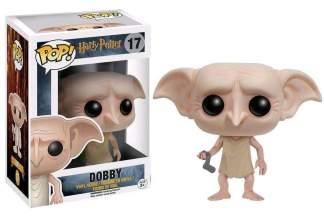 Image Harry Potter - Dobby Pop!