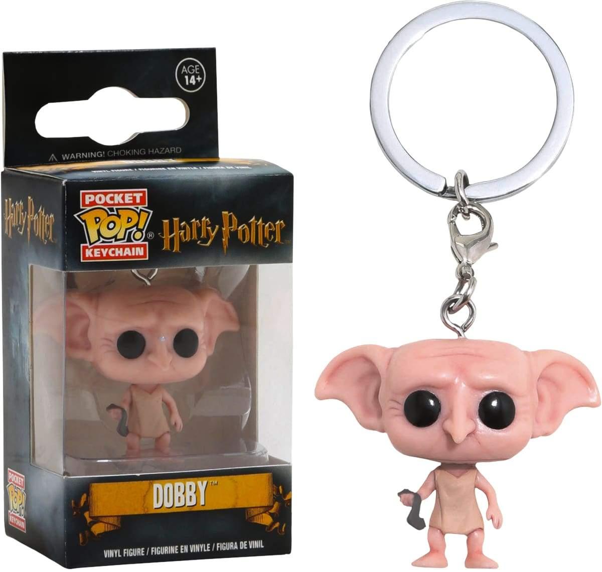 Harry Potter – Dobby Pop! Keychain