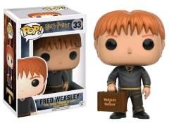 Image Harry Potter - Fred Weasley Pop!