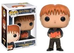 Image Harry Potter - George Weasley Pop!