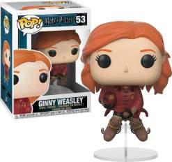Image Harry Potter - Ginny on Broom Pop!