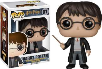 Image Harry Potter - Harry Potter Pop!