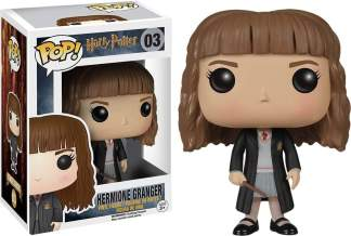 Image Harry Potter - Hermione Granger Pop!