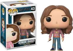 Image Harry Potter - Hermione w/Time Turner Pop!