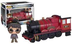 Image Harry Potter - Hogwarts Express Engine Pop! Ride