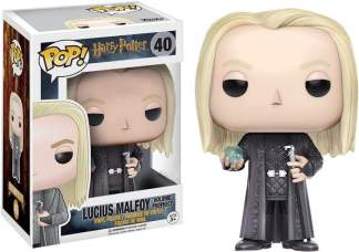 Image Harry Potter - Lucius Holding Prophecy Pop! !E RS