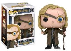 Image Harry Potter - Mad-Eye Moody Pop!