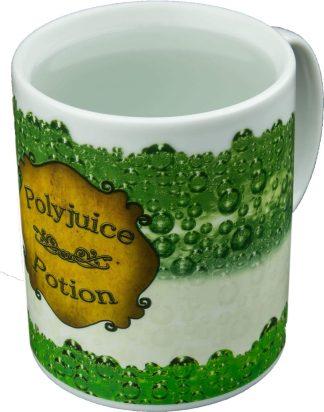 Image Harry Potter - PolyJuice Potion Heat Changing Mug