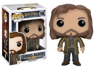 Image Harry Potter - Sirius Black Pop!