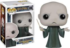 Image Harry Potter - Voldemort Pop!