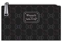 Image Hello Kitty - Black Bifold Wallet