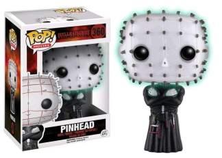 Image Hellraiser 3 - Glow Pinhead Pop! !E !RS
