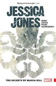 Image JESSICA JONES TP VOL 02 SECRETS OF MARIA HILL