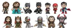 Image JL Movie - Mystery Minis HT !E RS