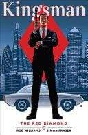 Image KINGSMAN RED DIAMOND TP (MR)