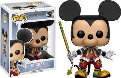 Image Kingdom Hearts - Mickey Pop!