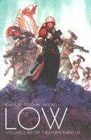Image LOW TP VOL 02 BEFORE THE DAWN BURNS US
