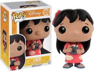 Image Lilo & Stitch - Lilo Pop!