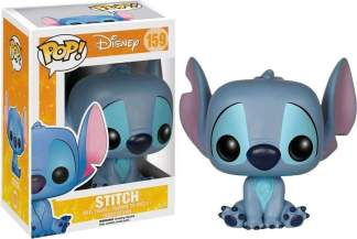 Image Lilo & Stitch - Stitch Seated Pop!