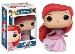 Image Little Mermaid - Ariel Dancing Pop!