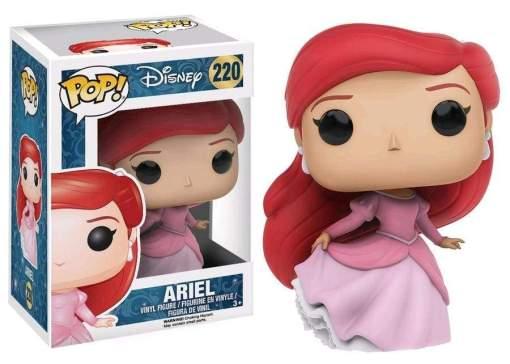 Image Little Mermaid - Ariel Dancing Pop!