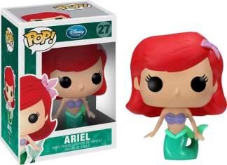 Image Little Mermaid - Ariel Mermaid Pop!