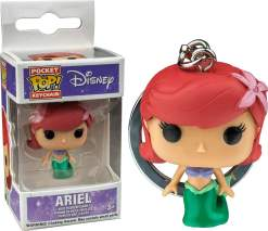 Image Little Mermaid - Ariel Pop! Keychain