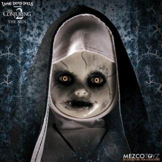 Image Living Dead Dolls - The Conjuring: The Nun