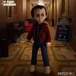 Image Living Dead Dolls - The Shining Jack Torrance Doll