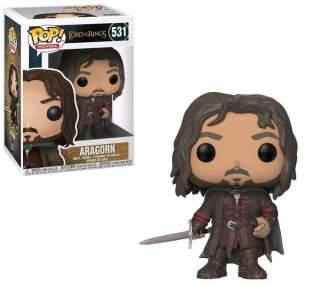Image LotR - Aragorn Pop!