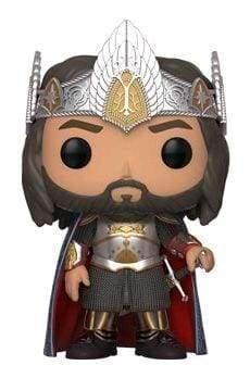 Image LotR - King Aragorn Pop! !E RS