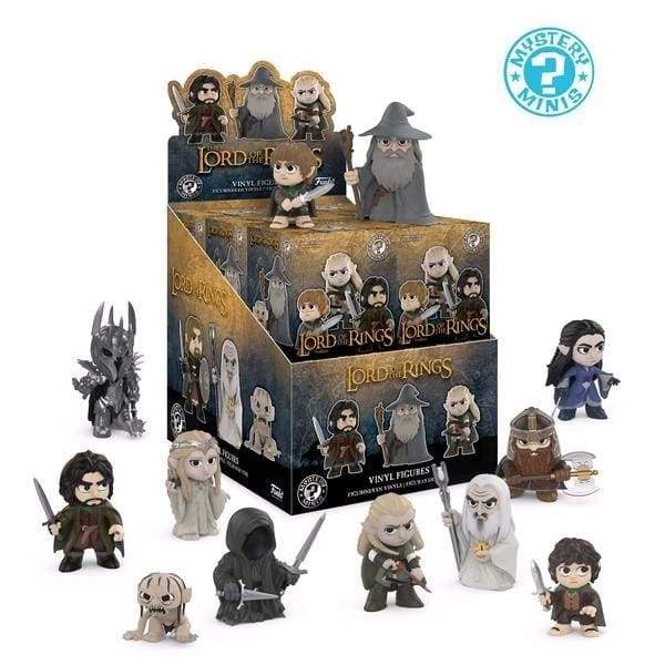 Image LotR - Mystery Minis