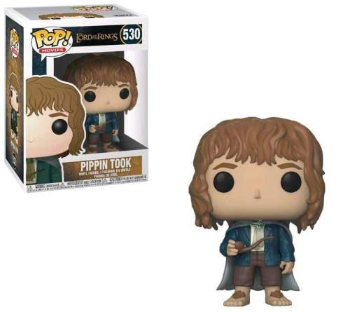 Image LotR - Pippin Took Pop!