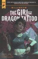 Image MILLENNIUM GIRL WITH THE DRAGON TATTOO TP